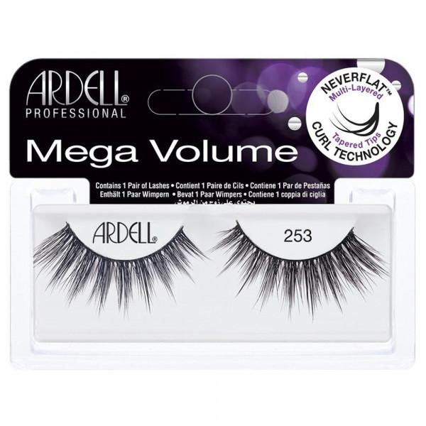 Mega Volume 253