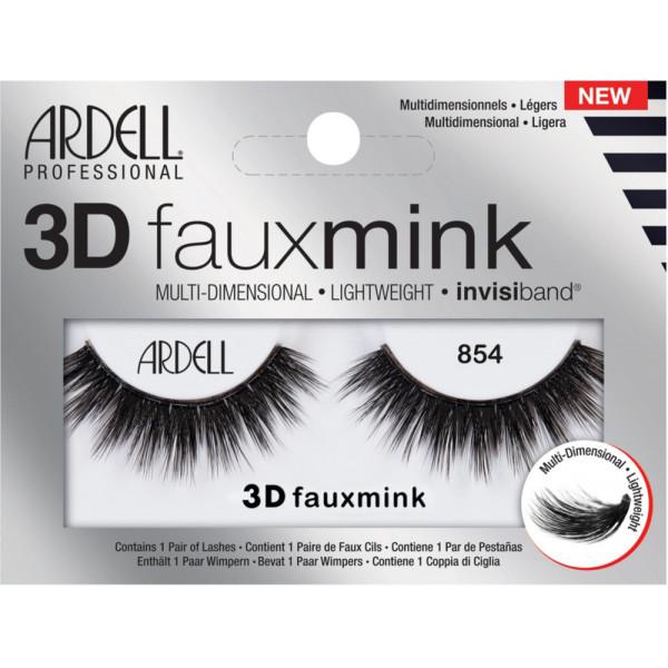 Faux Mink 3D 854