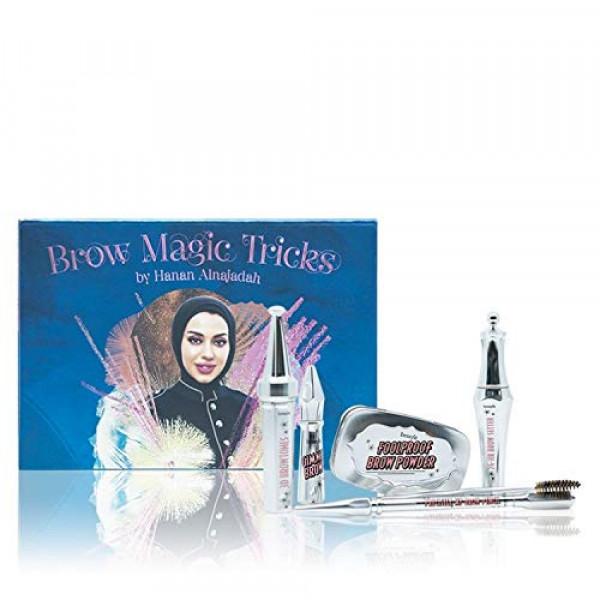 Hanan Al Najada Eyebrow Magic Kit
