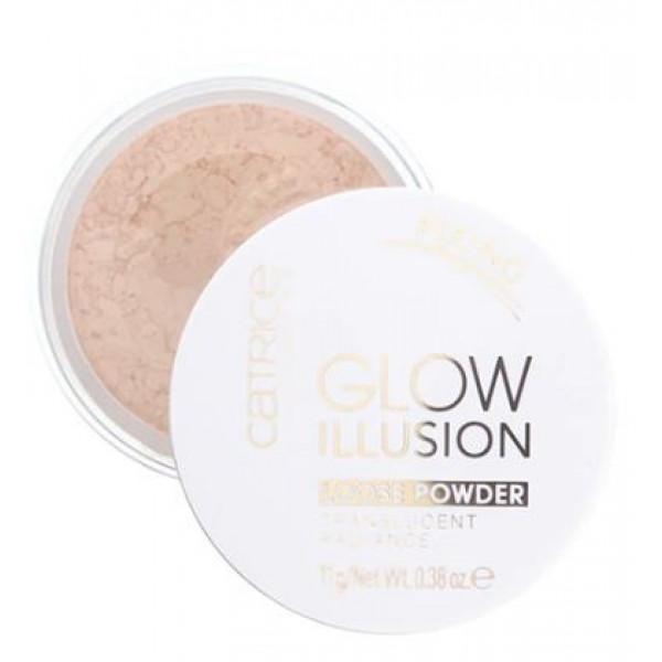 Loose Powder Glow Illusion