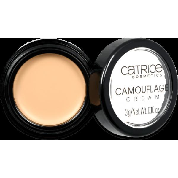 Concealer Camouflage Cream 015 Fair