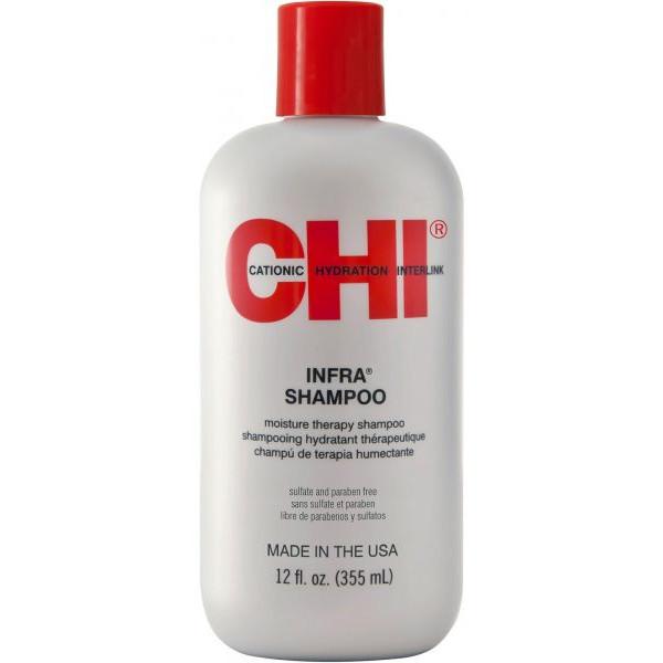 Infra Shampoo 355 ml