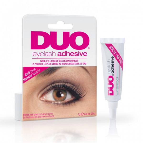 Glue Duo Eyelash Adhesive pink 7 G