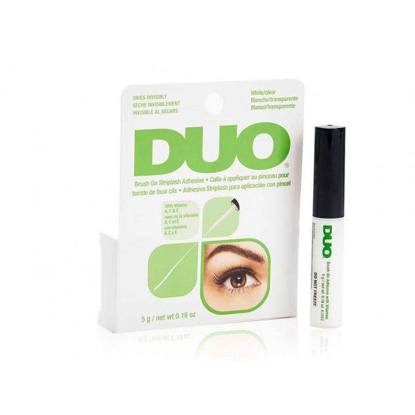 Glue Duo Brush On Adhesive green 7 G