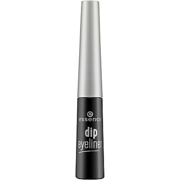 Dip Liquid Eyeliner Black
