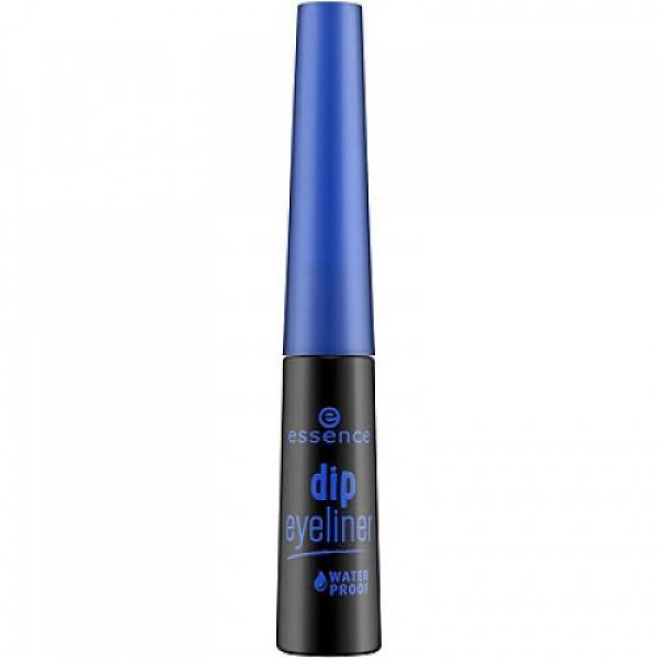 Dip Waterproof Liquid Eyeliner Black