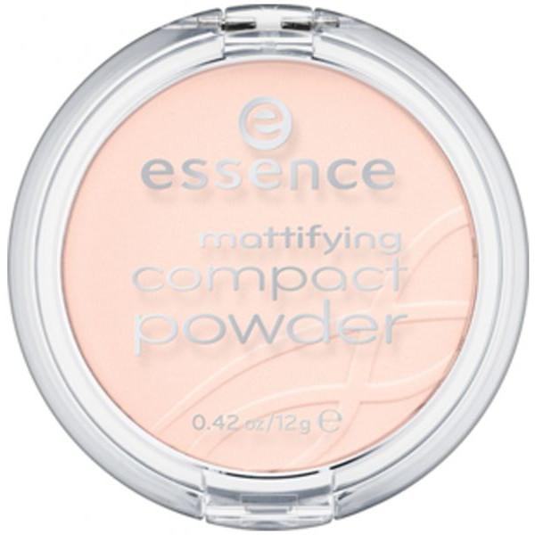 Mattifying Compact Powder Pastel Beige 11