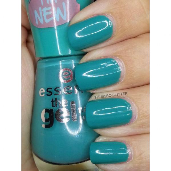 Nail Polish Gel 94