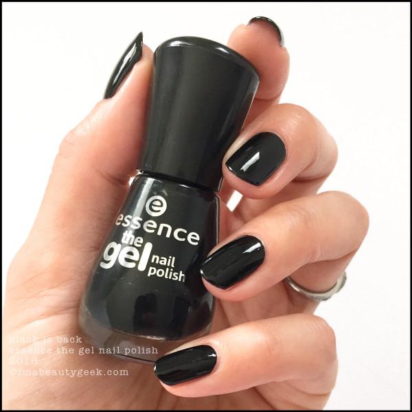Nail Polish Gel 46