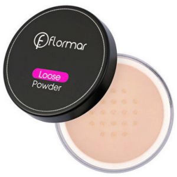 Loose Powder 001 Pale Sand Transparant
