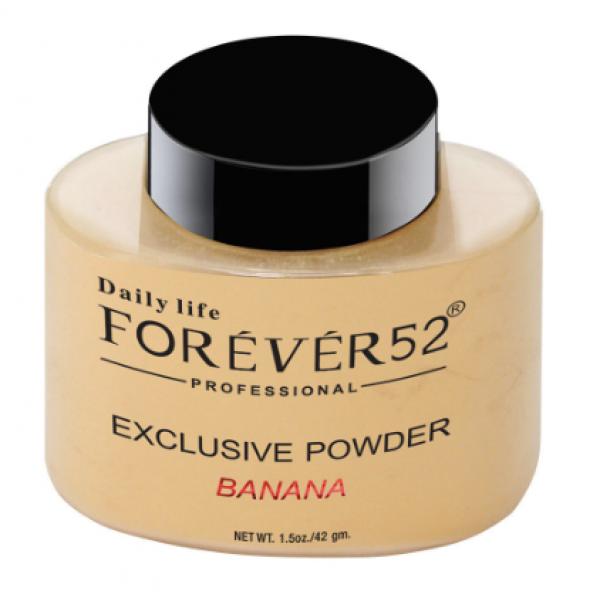 Powder Exclusive Banana FBE001