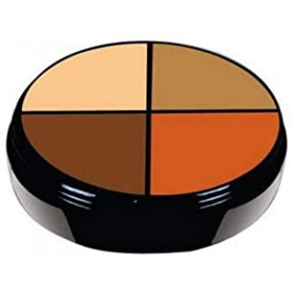 4 Color Concealer AC003