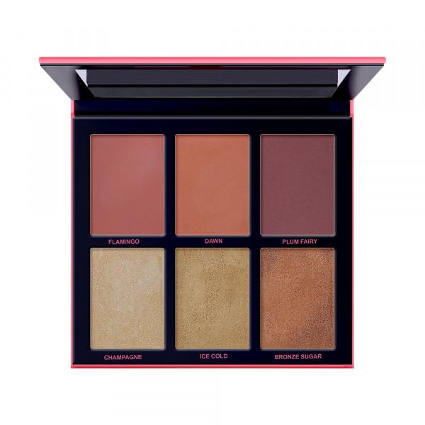 Blush Palette LLH001