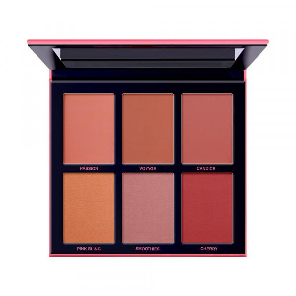 Blush Palette LLH003