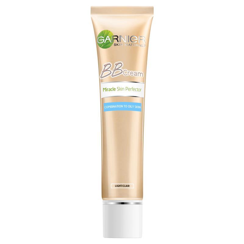 BB Cream Oil Free Light 40ml