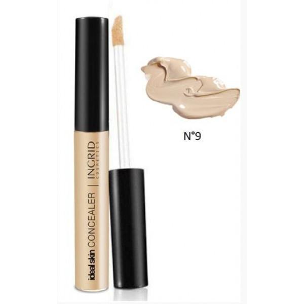 concealer ideal skin 24h 09 nude