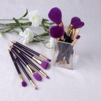 COLORFUL T114 - 15pcs Purple Darkviolet set
