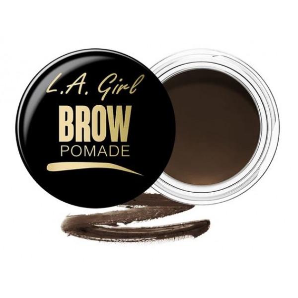 Brow Pomade Dark Brown