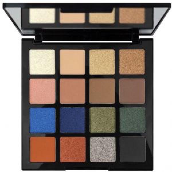 Eyeshadow Palette Pro Artisting