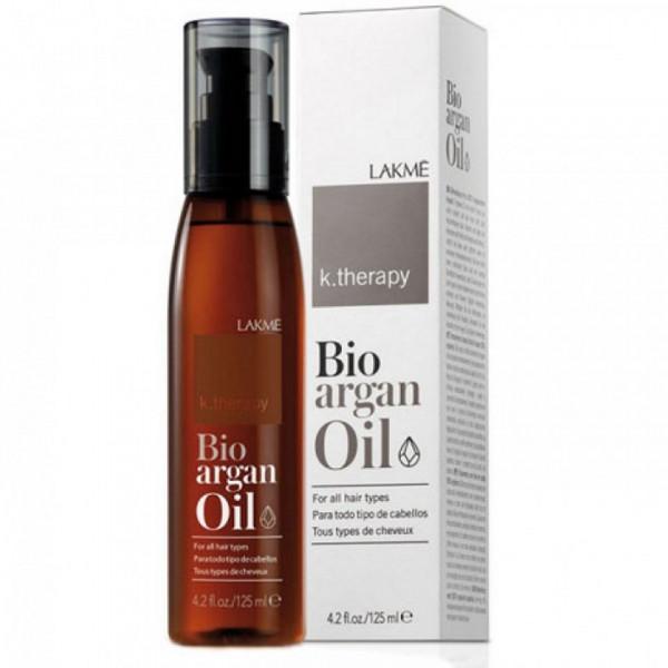 bio argan OIL 125 ML