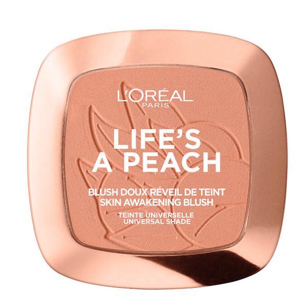 Blush Powder Life's A Peach