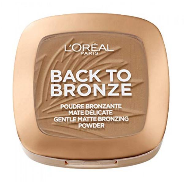 Bronzing Powder Back To Bronze Matte