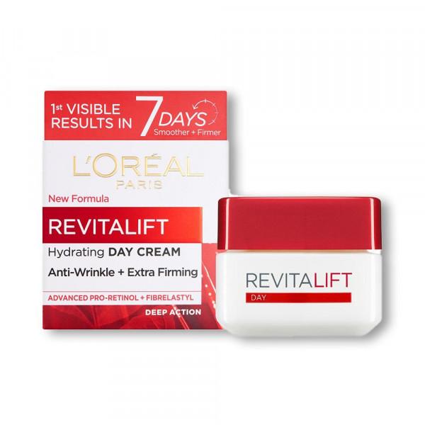 L'oreal Revitalift Anti Wrinkle Day Cream 50ml