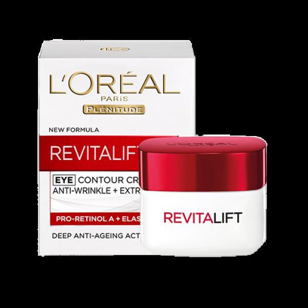 Revitalift Eye Moisturizing Cream