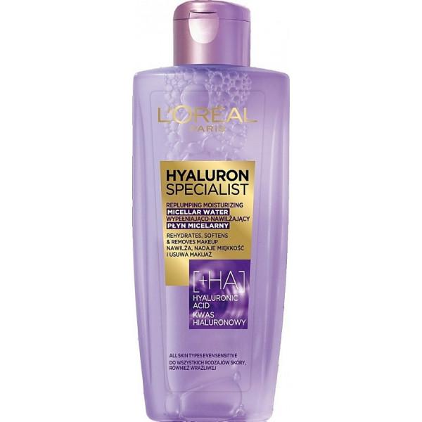 Hyaluron Expert Replumping Micellar Water 200ml