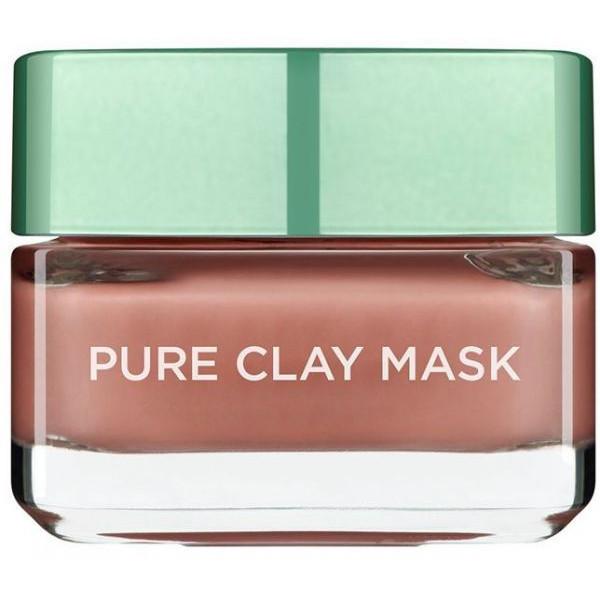 Mask Pure Clay Red Algae 50ml