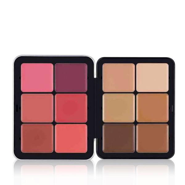 Ultra Hd Essentials Palette