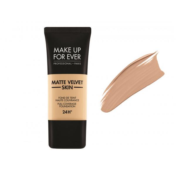 Foundation Matte Velvet Y355 Neutral Beige