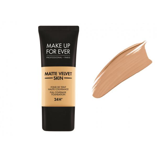 Foundation Matte Velvet Y365 Desert