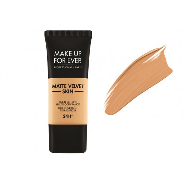 Foundation Matte Velvet Y375 Golden Sand