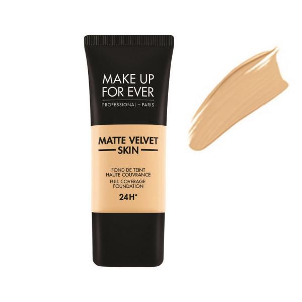 Foundation Matte Velvet Y235 Ivory Beige