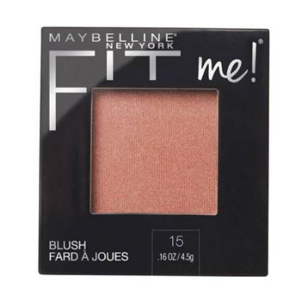 Blush Fit Me 15