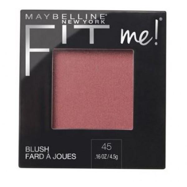 Blush Fit Me 45