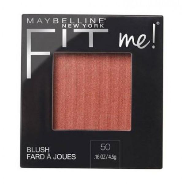 Blush Fit Me 50