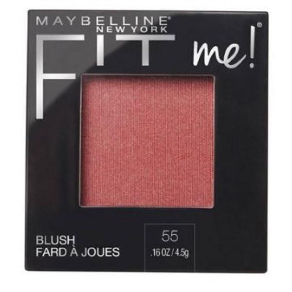 Blush Fit Me 55