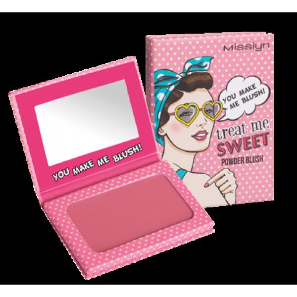 Blush Treat Me Sweet 16