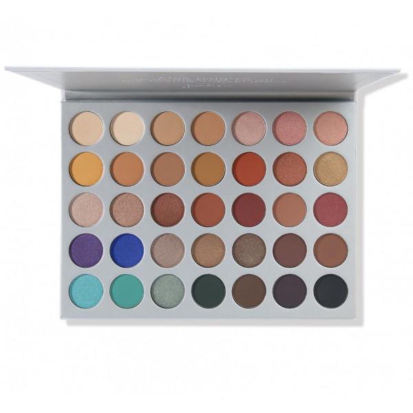 Eyeshadow Palette Jaclyn Hill Volume I
