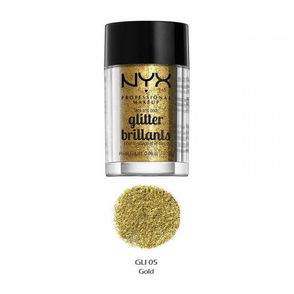Face and Body Glitter Gli05
