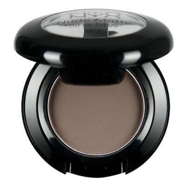 Nude Matte Eye Shadow 10
