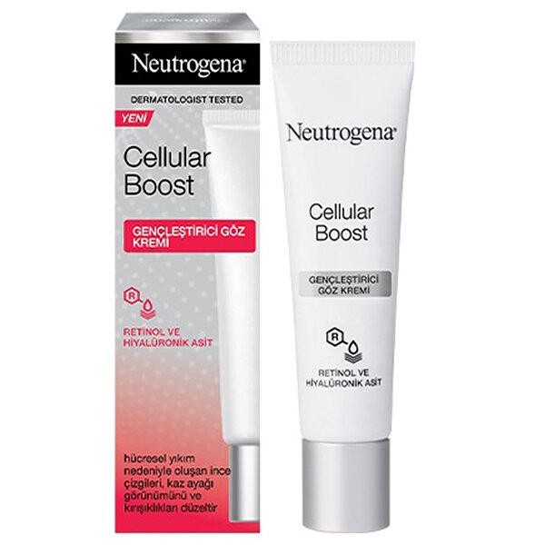 Cellular Boost Rejuvenating Eye Cream 15 ml