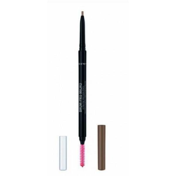 Eyebrow Pencil Microdefiner 001 Light