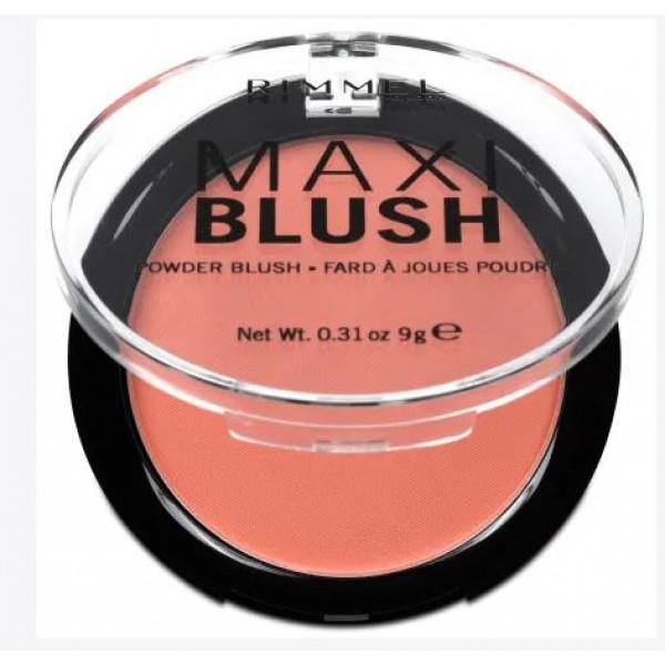Blush Maxi Powder 004
