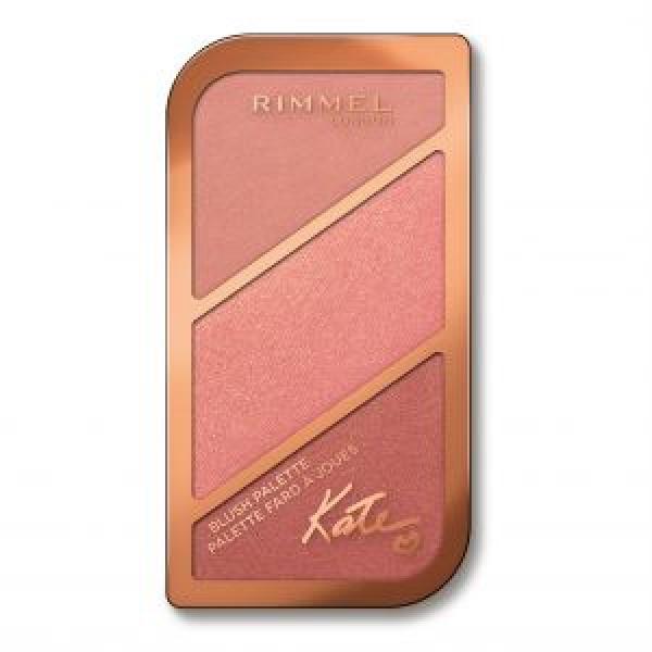 Blush Palette by Kate