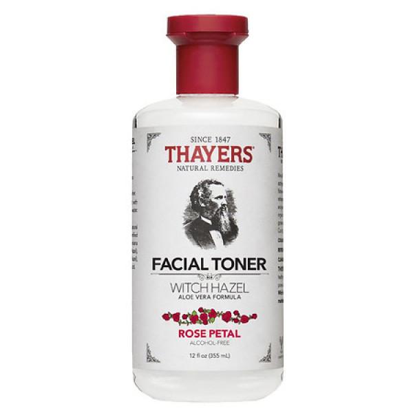 Thayers Witch Hazel Alcohol Free Toner 355 ml
