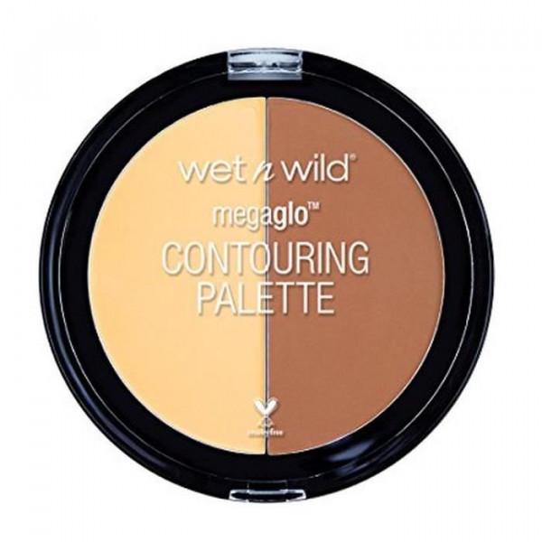 Contouring Palette 7501