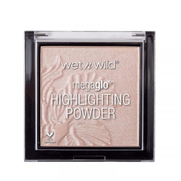 Highlighting powder 319 Blossom Glow